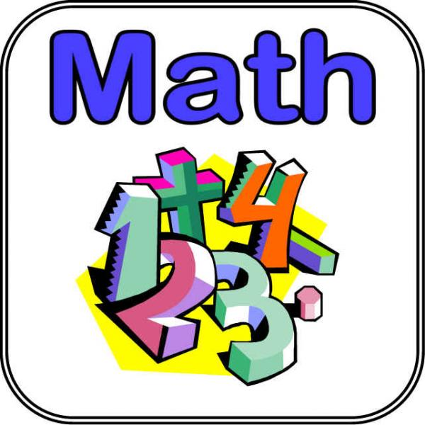 Learning English through mathematics
