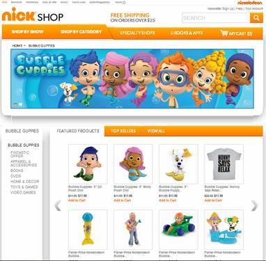 5 website bổ ích và thú vị dành cho bé