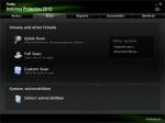 180 ngày dùng miễn phí Panda: Antivirus Pro và Internet Security 2012