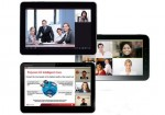 Polycom hỗ trợ iPad 2, Xoom, Galaxy Tab chat video