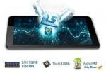 Máy tính bảng 7 inch FPT Tablet Wi-Fi II ra mắt