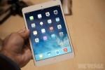 iPad mini Retina khó bán đúng hẹn vì lỗi màn hình