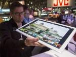 """Panasonic chuẩn bị ra mẫu tablet """"khủng"""" 20inch"""