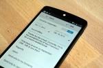 Gmail 4.7 có thể trả lời tự động, đính kèm mọi tệp