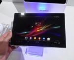 Tablet Xperia Z được lên bản Android 4.3