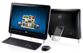 Dell ra mắt desktop Inspiron One 2320 All-in-One