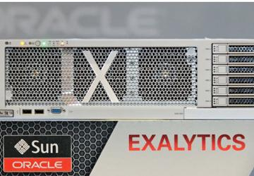 Oracle ra mắt hệ thống hỗ trợ phân tích siêu tốc
