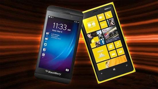 Nokia đang dần trở lại thời kỳ hoàng kim