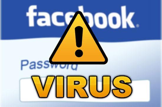 """Mã độc """"đội lốt"""" email, tin nhắn Facebook"""