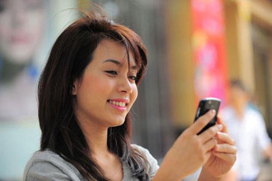 Một tỷ người dùng sẽ kết nối Internet qua di động