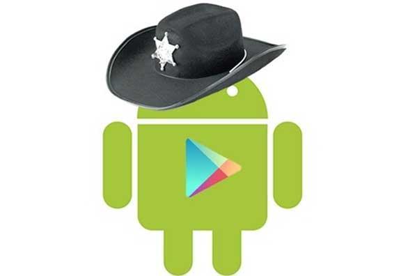 Tháng 8 có 1.000 ứng dụng lừa đảo trên Google Play