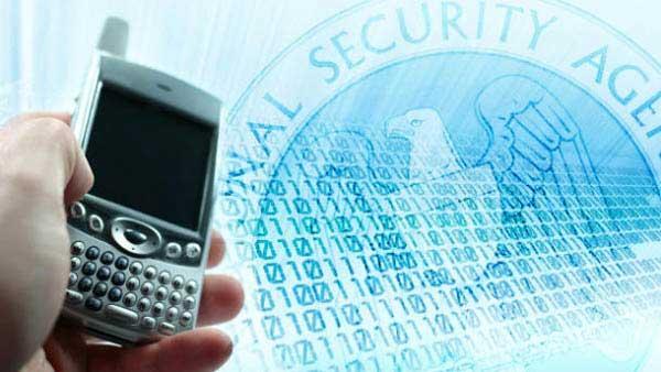 NSA kiểm soát Android, iOS, BlackBerry ra sao?