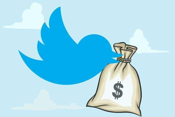 Twitter chính thức nộp đơn lên sàn chứng khoán