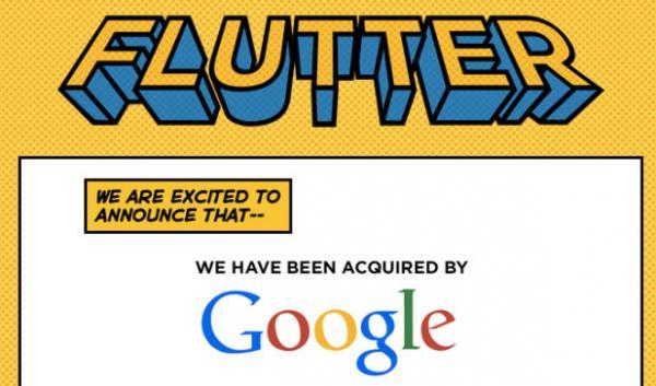 Google xâm nhập vào công nghệ nhận dạng cử chỉ
