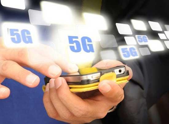 Mạng siêu tốc 5G xuất hiện trong năm 2020