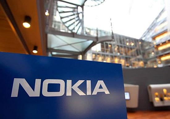 Nokia tiếp tục lỗ ròng 125 triệu USD trong quý 3