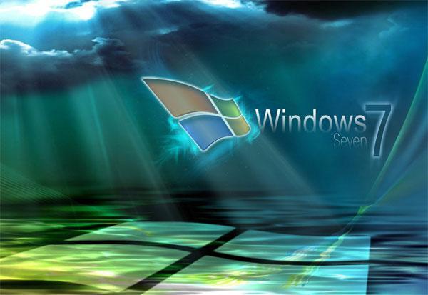 Windows 7 chiếm 99% lượng máy tính doanh nghiệp