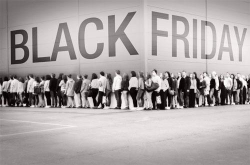 Giá iPad có thể giảm trong ngày Black Friday 2013