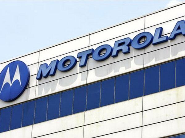 Motorola vẫn trượt dài tại thị trường quan trọng