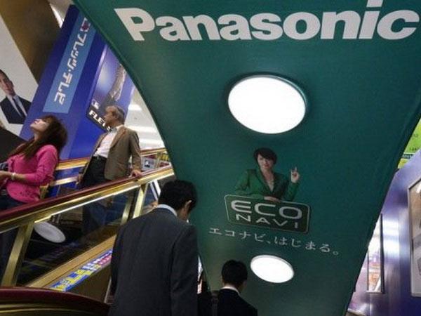 Panasonic lần đầu tiên làm ăn lãi trong ba năm qua