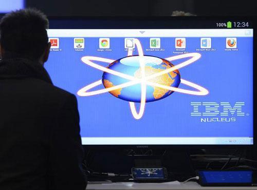 10 tiêu điểm công nghệ thế giới năm 2013
