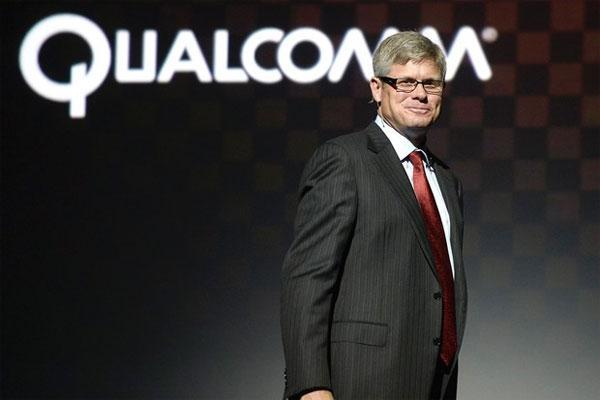 Microsoft đưa lãnh đạo của Qualcomm về làm CEO