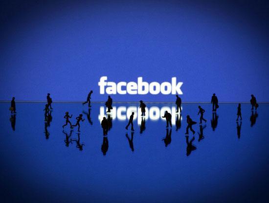 """Facebook bị tố """"trục lợi"""" từ tin nhắn riêng tư"""