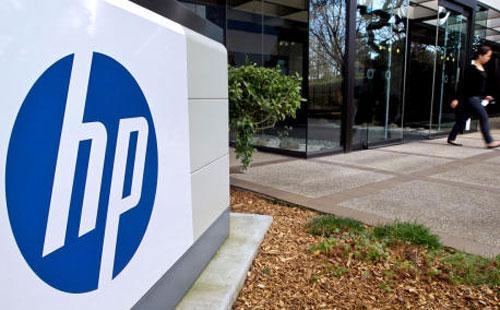 HP cắt giảm thêm 5000 nhân viên vào tháng 10/2014