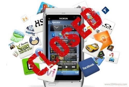 Nokia chính thức vĩnh biệt Symbian và MeeGo